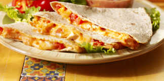 Chicken Quesadillas crowdink.com, crowdink.com.au, crowd ink, crowdink