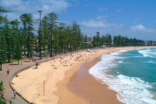 Manly Beach, New South Wales crowdink.com, crowdink.com.au, crowd ink, crowdink
