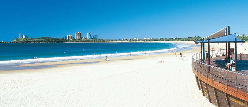 Mooloolaba Beach, Western Australia crowdink.com, crowdink.com.au, crowd ink, crowdink
