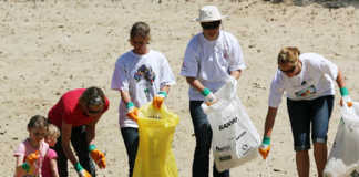 Clean Up Australia Day crowdink.com, crowdink.com.au, crowd ink, crowdink