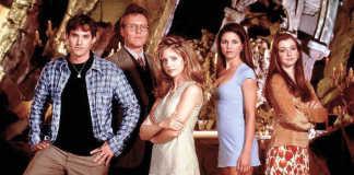 Buffy The Vampire Slayer crowdink.com, crowdink.com.au, crowdink, crowd ink