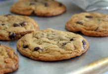 Brown Buttered Chocolate Chip Cookies crowdink.com, crowdink.com.au, crowd ink, crowdink