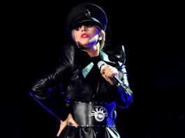 crowdink.com, crowdink.com.au, crowd ink, crowdink, Lady Gaga at Coachella (Image Source: The Guardian)