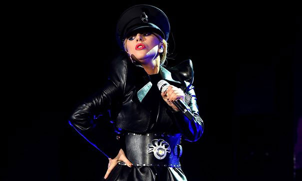 crowdink.com, crowdink.com.au, crowd ink, crowdink, Lady Gaga at Coachella (Image Source: The Guardian)