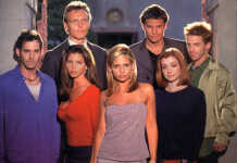 Buffy The Vampire Slayer crowdink.com, crowdink.com.au, crowdink, crowd ink