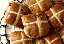 Hot Cross Buns crowdink.com, crowdink.com.au, crowd ink, crowdink
