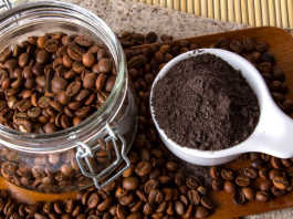 Coffee Scrub crowdink.com, crowdink.com.au, crowd ink, crowdink