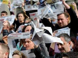 Fairfax Journalists crowdink.com, crowdink.com.au, crowd ink, crowdink