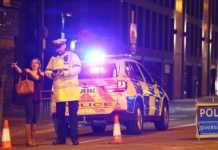 Manchester Arena Concert: (Image Source: CNN), crowdink.com, crowdiink.com.au, crowd ink, crowdink