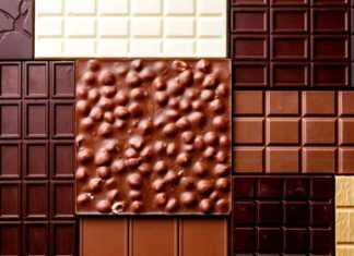 Eat more chocolate (Image Source: coach.nine)