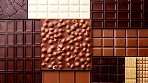 Eat more chocolate (Image Source: coach.nine)