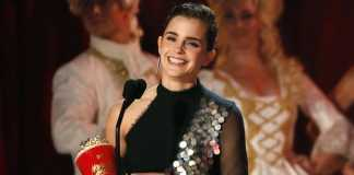 Emma Watson wins award (Image Source: bbc.co.uk), crowdink.com, crowdink.com.au, crowd ink, crowdink
