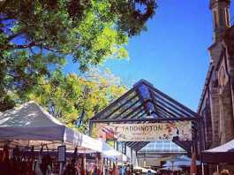 Food article Paddington Market (Image Source: Paddington Markets Facebook), crowdink.com, crowd ink, crowdink, crowdink.com.au