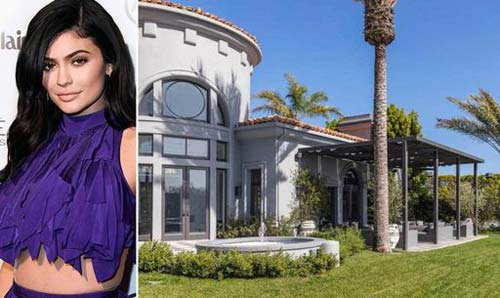 crowdink.com, crowdink.com.au, crowd ink, crowdink, Kylie Jenner's rental (Image Source: homes.nine)