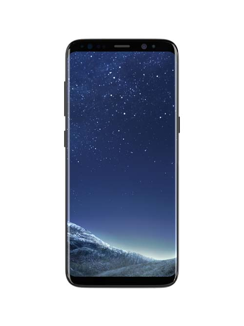 crowdink.com, crowdink.com.au, crowd ink, crowdink, Tech21 Impact Shield Anti Scratch for Samsung Galaxy S8
