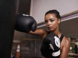 Boxing (source: Pop Sugar)