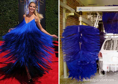 Who wore it better? (Image Source: bored panda.com), crowdink, crowdink.com.au, crowd ink, crowdink