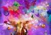 Hayley Roberts - The Endless Delight of Delirium, crowdink.com, crowdink.com.au, crowd ink, crowdink