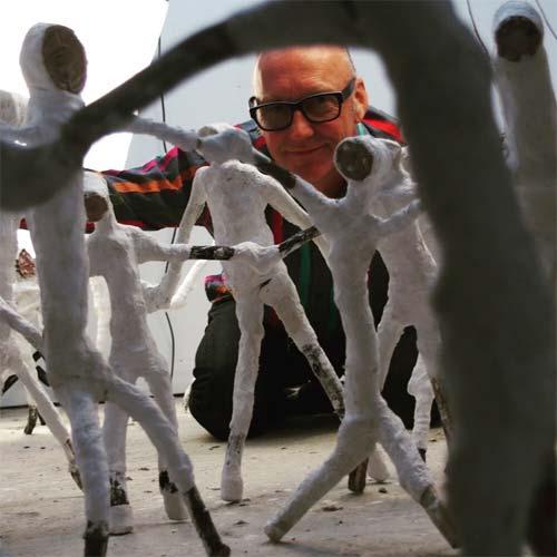 Simon Spain, crowdink.com, crowdink.com.au, crowdink, crowd ink