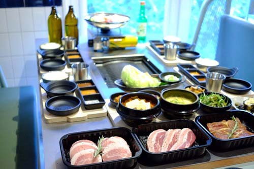 Chop Shop Korean BBQ, crowdink.com, crowdink.com.au, crowd ink, crowdink