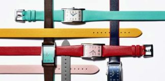 Tiffany Watches, crowdink.com, crowdink.com.au, crowd ink, crowdink