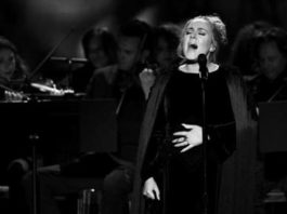 Adele at Grammy's (Image Source: inquisitr.com), crowdink.com, crowdink.com.au, crowd ink, crowdink