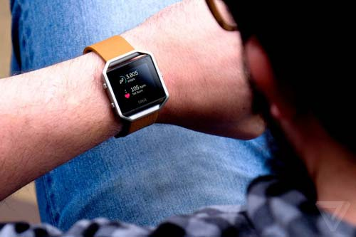 Fitbit App Platform (Image Source: Theverge), crowdink.com, crowdink.com.au, crowd ink, crowdink