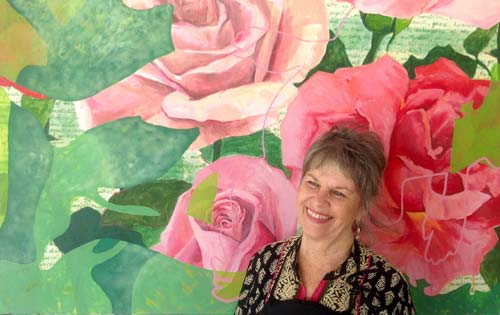 Lorraine Abernethy, crowdink.com, crowdink.com.au, crowd ink, crowdink