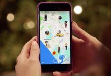 Snapchat Maps (Image Source: pop sugar), crowdink.com, crowdink.com.au, crowd ink, crowdink