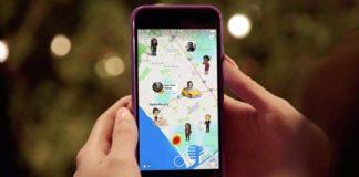 Snapchat Maps (Image Source: pop sugar), crowdink.com, crowdink.com.au, crowd ink, crowdink