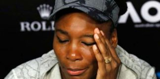 Venus Williams (Image Source :WKBN), crowdink.com, crowd ink, crowdink.com.au