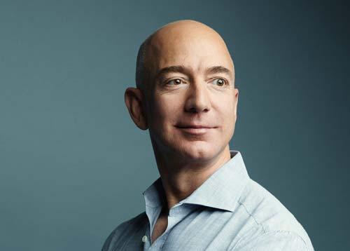 Jeff Bezos, crowdink.com, crowdink.com.au, crowdink, crowd ink