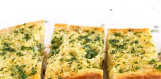 Garlic Bread, crowdink.com, crowdink.com.au, crowd ink, crowdink