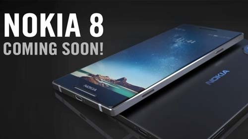 Nokia 8 Coming Soon, crowdink.com.au, crowd ink, crowdink.com, crowdink
