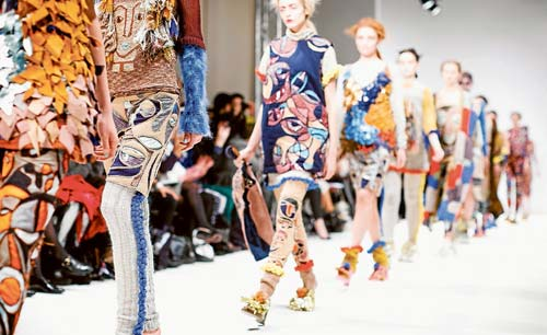 Melbourne Fashion Week, crowdink.com.au, crowdink.com, crowd ink, crowdink