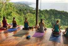 Yoga Retreat, crowdink.com, crowdink.com.au, crowd ink, crowdink