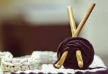 Knitting, crowdink.com, crowdink.com.au, crowd ink, crowdink