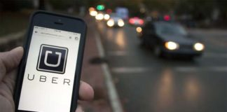 crowdink.com, crowdink.com.au, crowd ink, crowdink, Uber (Image Source: The Independent)