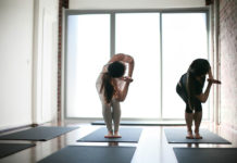Vinyasa, Photo By Melissa Chung, crowdink.com, crowdink.com.au, crowdink, crowd ink,