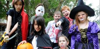 crowdink.com, crowdink.com.au, crowd ink, crowdinkHalloween (Image Source: Advertiser)
