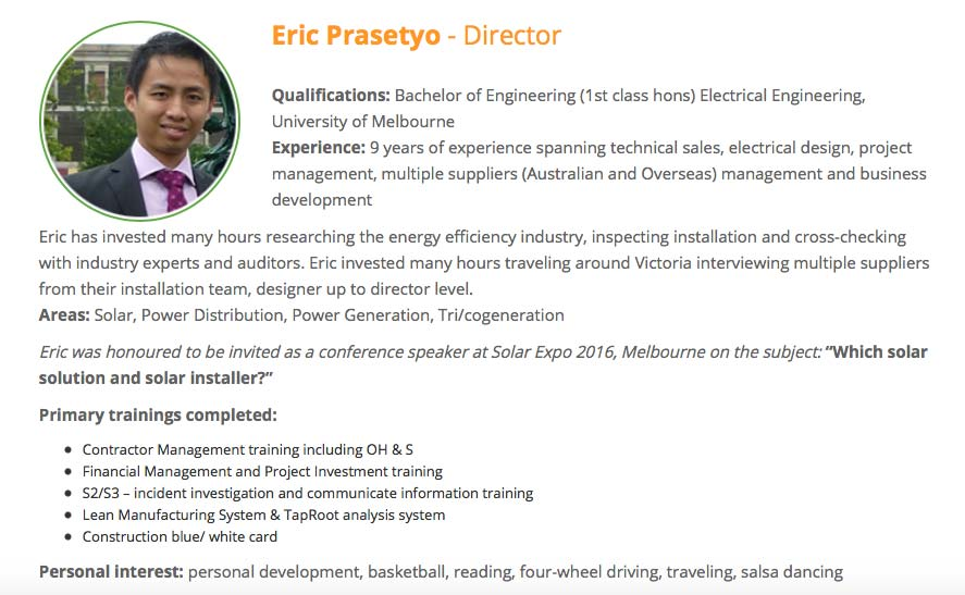 Eric Prasetyo, crowdink.com, crowdink.com.au, crowd ink, crowdink
