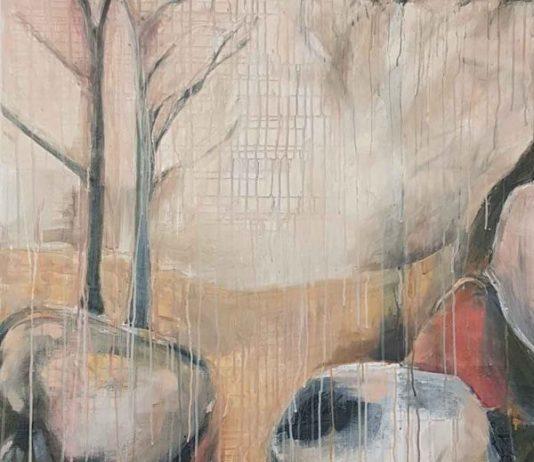 Girraween at Dusk by Rachel Prince