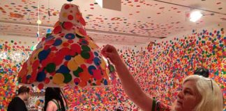 Obliteration Room, crowdink.com, crowdink.com.au, crowd ink, crowdink