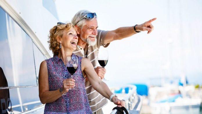 Retired Couple, crowdink.com, crowdink.com.au, crowd ink, crowdink