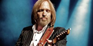Tom Petty, crowdink.com, crowdink.com.au, crowd ink, crowdink