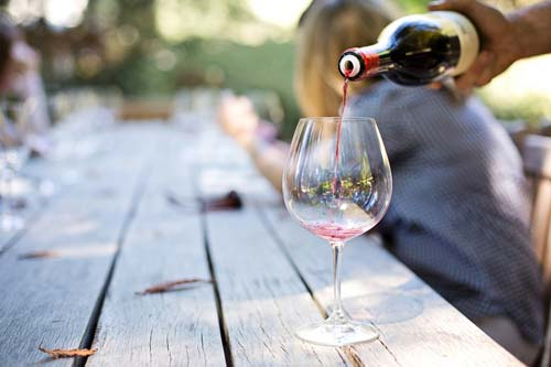 Wine Tasting, crowdink.com, crowdink.com.au, crowd ink, crowdink