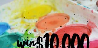 Art Lovers Australia Prize, crowdink.com, crowdink.com.au, crowdink, crowd ink