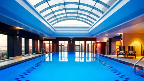 crowdink.com, crowdink.com.au, crowd ink, crowdink, Indoor Rooftop Swimming Pool, Sheraton On the Park