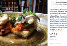 Lalla Rookh's Instagram, crowdink.com, crowdink.com.au, crowd ink, crowdink