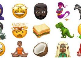 New Apple Emoji, crowdink.com, crowdink.com.au, crowd ink, crowdink